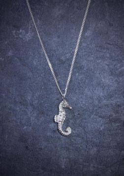 Seepferdchen Kette