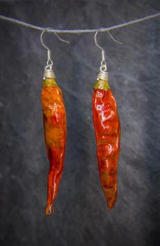 Chili Ohrringe
