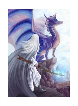 Magie (Merlin)