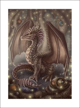 Drachenkönig (Oisin)