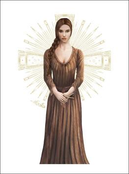 Agnes von Assisi