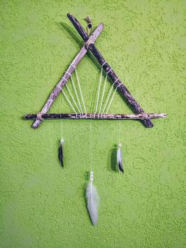 Dreieck-Traumfänger