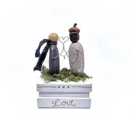 Geschenk-Böxli für Verliebte