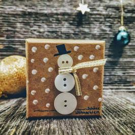 Weihnachts-Geschenkböxli
