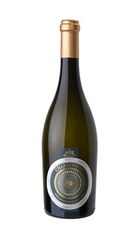 Feudo Italia Chardonnay Veneto IGT ( SEMI-SPARKLING)