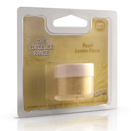Rainbow Dust Pearl Lemon Fizzzz3 Gramm