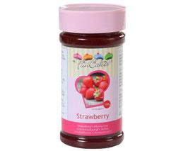 FunCakes, Aroma – Strawberry / Erdbeere 120g