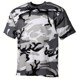 US T-Shirt Urban