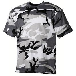 US T-Shirt Urban