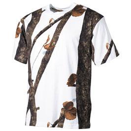 US T-Shirt Hunter Snow