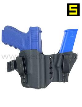 EVO Appendix IWB Holster für Glock Pistolen