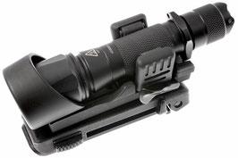 ESP Taktisches Taschenlampenholster (Drehbar)