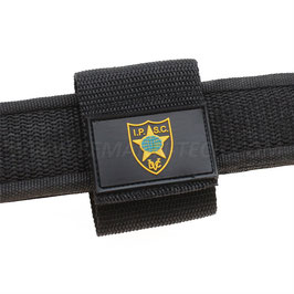Belt Loop mit IPSC Logo