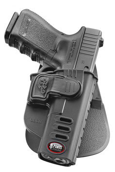 "FOBUS ""GLCH"" Paddle Holster"