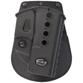 "Fobus ""GL-2ND"" Paddle Holster"