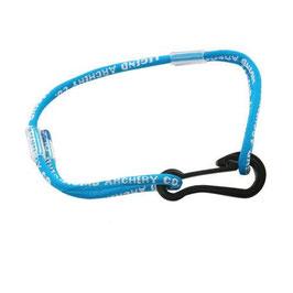 Wrist Sling / Bogenschlinge Hellblau