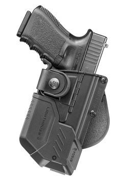 "FOBUS ""RBT"" Paddle Holster"