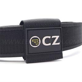 Belt Loop mit CZ Logo