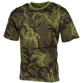 US T-Shirt M95 CZ Tarn