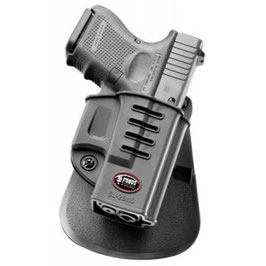 "FOBUS ""GL-26ND"" Paddle Holster"