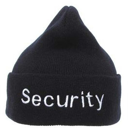 """Haube """"security"""""""