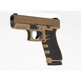 Toni System Grip Tape Glock 19 'Gen4/Gen5'