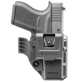 Fobus IWB Holster Glock 19, 19X, 23, 32