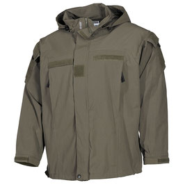 "US Softshell-Jacke ""Level 5"""