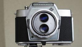 Zweiäugige Fotokamera AGFA FLEXILETTE