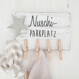 Nuschiparkplatz
