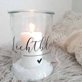 """Kerzenglas """"Lichtblick"""""""