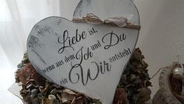 Liebe ist...