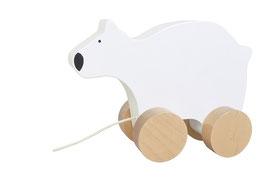 Zieh-Eisbär