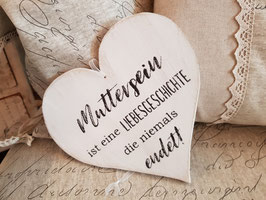 Muttersein