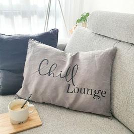 "Kissen ""Chill Lounge"""