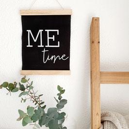 Me-Time - Stoffbild