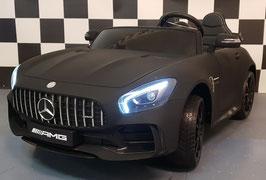 MERCEDES GTR AMG 4WD ELEKTRISCHE KINDERAUTO