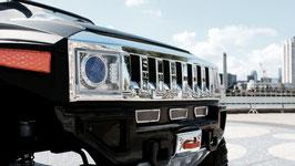 Hummer H4 RX accu kinderauto
