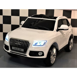Audi Q5 accu Kinderauto