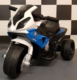 BMW S1000 RR MINI KINDERMOTOR 6 VOLT