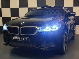 BMW GT KINDERAUTO ELEKTRISCH 12 VOLT