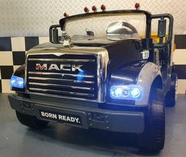 Mack Truck kinder vrachtwagen - twee persoons