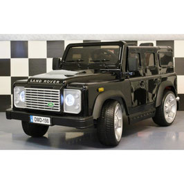 Land Rover Defender Kinderauto