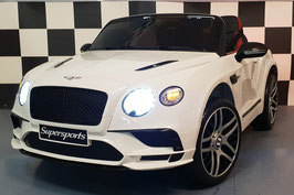 BENTLEY CONTINENTAL ACCU KINDER AUTO 1,5 PERSOONS