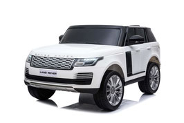 RANGE ROVER KINDERAUTO HSE SPORT 2 PERSOONS - MP4 SCHERM