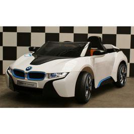 BMW i8 ACCU ELEKTRISCHE AUTO KIND
