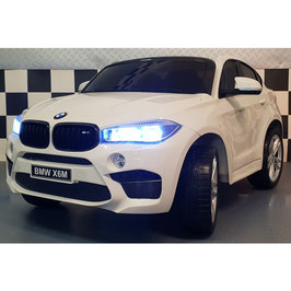 BMW X6 M SERIE 2 PERSOONS
