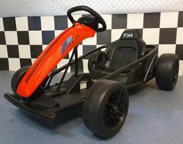 Drift kart 24 volt elektrisch