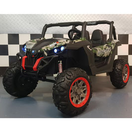 KINDERBUGGY 4WD - VIDEO MP4 - 2 PERSOONS