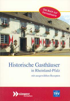 Historische Gasthäuser in Rheinland-Pfalz